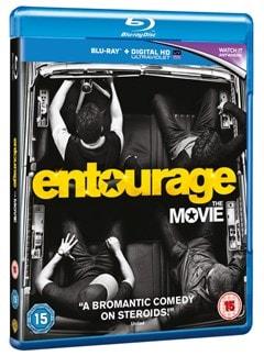 Entourage - 2