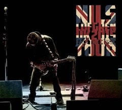 UK2015 Face the Music Tour - 1