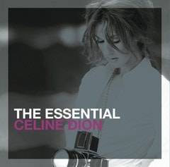 The Essential Celine Dion - 1