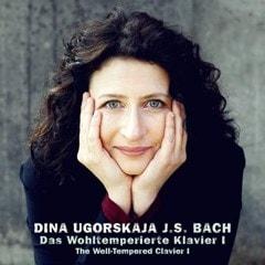 J.S. Bach: Das Wohltemperierte Klavier I: The Well-tempered Clavier I - 1