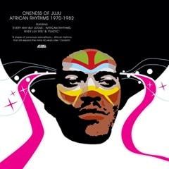 African Rhythms 1970 - 1982 - 1