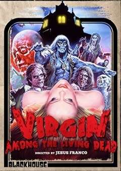 A Virgin Among the Living Dead - 1