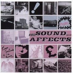 Sound Affects - 1