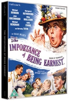 The Importance of Being Earnest - 2