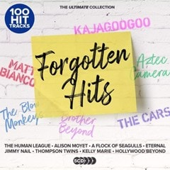 Forgotten Hits - 1