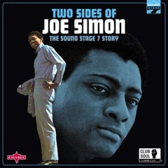Two Sides of Joe Simon: The Sound Stage 7 Story - 1