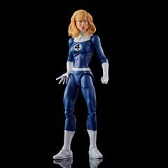 Marvel F4 Vintage Legends 2 Action Figure - 2