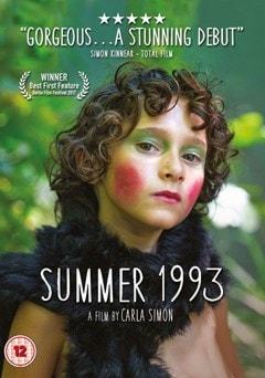 Summer 1993 - 1