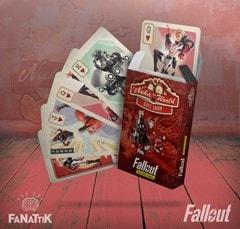 Fallout: Nuka World Playing Cards - 1