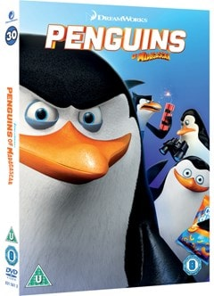 Penguins of Madagascar - 2