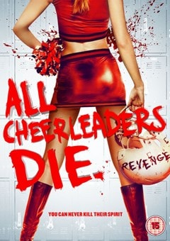 All Cheerleaders Die - 1