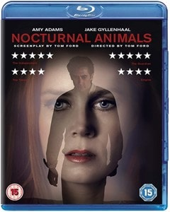 Nocturnal Animals - 1
