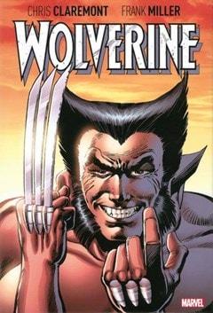 Wolverine - 1