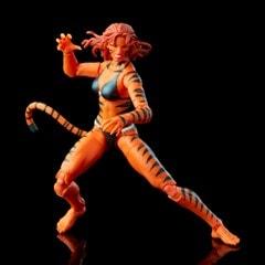 Marvel's Tigra: Hasbro Marvel Legends Series Action Figure - 2
