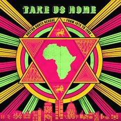 Take Us Home: Boston Roots Reggae from 1979 to 1988 - 1