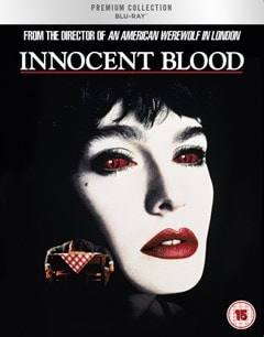 Innocent Blood (hmv Exclusive) - The Premium Collection - 1