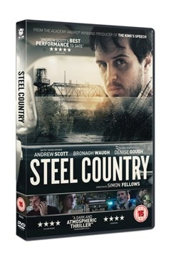 Steel Country - 2