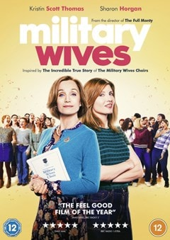 Military Wives - 1