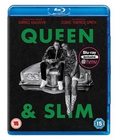 Queen & Slim (hmv Exclusive) - 1