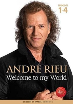 Andre Rieu: Welcome to My World - 1