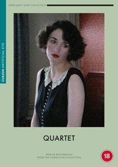 Quartet - 1