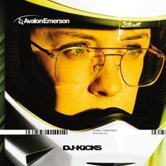 DJ Kicks: Avalon Emerson - 1