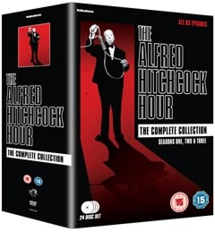 The Alfred Hitchcock Hour: The Complete Collection - 2