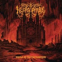 Mark of the Necrogram - 1