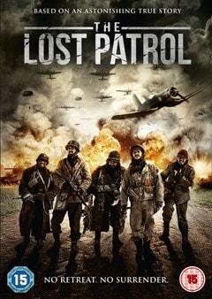 The Lost Patrol - 1