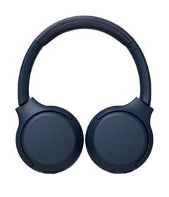 Sony WHXB700 Blue Extra Bass Bluetooth Headphones - 2