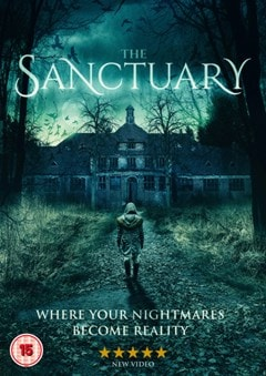 The Sanctuary - 1