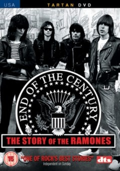 Ramones: End of the Century - 1