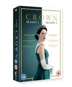 The Crown: Season One and Two - 2