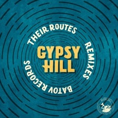 Their Routes - Remixes - 1