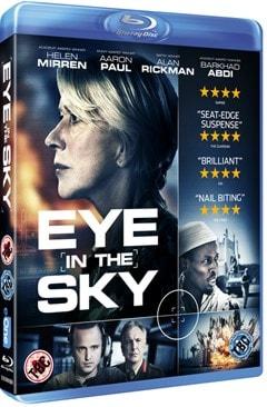 Eye in the Sky - 2