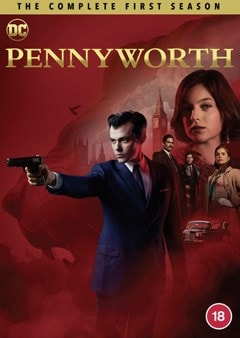 Pennyworth: The Complete First Season - 1