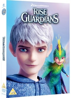 Rise of the Guardians - 2