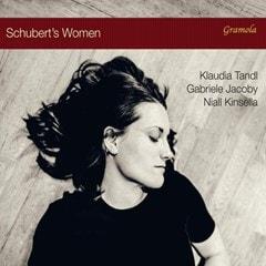 Schubert's Women - 1