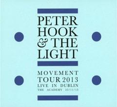 Movement: Live in Dublin - 1