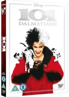 101 Dalmatians - 4