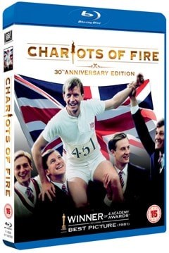 Chariots of Fire - 2