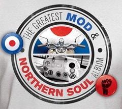 The Greatest Mod & Northern Soul Album - 1