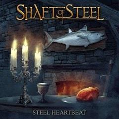 Steel Heartbeat - 1