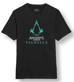 Assassins Creed: Valhalla Logo (hmv Exclusive) (Extra Large) - 1