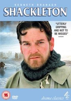 Shackleton - 1
