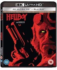 Hellboy - 2