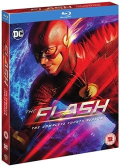 The Flash: The Complete Fourth Season - 2
