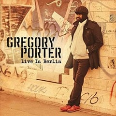 Gregory Porter: Live in Berlin - 1