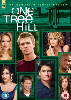 One Tree Hill: The Complete Fourth Season - 1