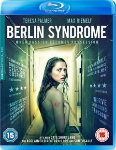 Berlin Syndrome - 1
